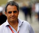 Juan Pablo Montoya to race at Le Mans