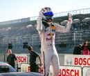 Rast en Paffett starten in top 3, pole voor Wittmann op Hockenheim