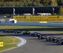 Dominante zege voor Shvartzman in laatste race Europees Formule 3