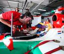 <b>Indy Lights</b>: Teleurstellende race Van Kalmthout, wederom zege voor Askew