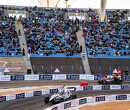 Team Nordic verslaat Schumacher en Vettel in finale Nations Cup Race Of Champions