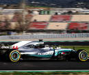 Lewis Hamilton helped broker Mercedes sponsor deal