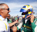 Van Kalmthout benaderd voor zitje in Formule 2 in 2019