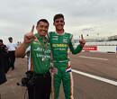 <b>Indy Lights</b>: Van Kalmthout achter dominante Askew tweede op COTA