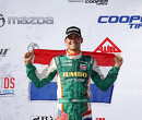 Rinus Veekay to race full season with Ed Carpenter Racing
