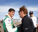Rinus van Kalmthout met afstand snelste tijdens IndyCar-test op Sebring