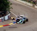 <b>Historie</b>: Michael Schumacher Special: Deel 3 - Controverse bij eerste wereldtitel