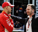 Horner: Vettel enormously unlikely to return to Red Bull