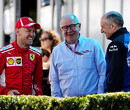Tost: Vettel can still win championships in F1