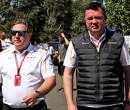 Zak Brown denies McLaren juniors promised F1 debut