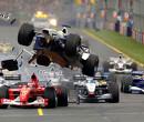 """Ralf Schumacher: """"Wat Michael deed was buitengewoon goed en zal buitengewoon goed blijven"""""""