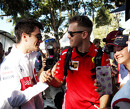 """Marciello hard voor Vettel: """"Leclerc gaat hem meteen verslaan"""""""