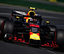 Red Bull Racing says Mercedes still favourites