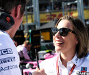 "Claire Williams: ""We cannot win again without F1 changes"""