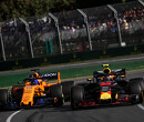 Alonso: Verstappen the best in F1 right now