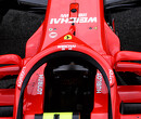 Todt: 2018 validated the importance of halo device