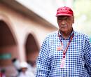 """Mathias Lauda verklaart: """"Niki's aandelen gaan terug naar Mercedes"""""""