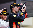 Wat is Daniel Ricciardo's favoriete shoey?