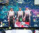 Fernando Alonso wil 'iets ongehoords doen in de autosport'