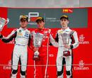Hubert rijdt dit seizoen voor HWA Arden en wordt gesteund door Renault