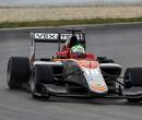 Titel voor Hubert na derde plaats, Pulcini wint in Abu Dhabi