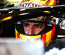 "Abiteboul hails ""great contributor"" Sainz"