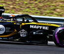 Pirelli en Renault voeren bandentest uit op Suzuka