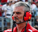 Brundle saw 'things weren't right' at Ferrari under Arrivabene