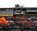 Waarom er geen ereronde is na de Grand Prix van België