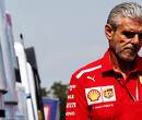 Oud Ferrari-teambaas ook actief als ambulancechauffeur