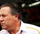 Managementstructuren McLaren blijven ontwikkeld worden in nabije toekomst