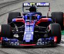 Toro Rosso: Opleidingsteam, Testteam of Juniorenteam?