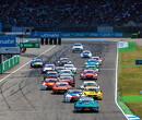 Juncadella en Habsburg voor Aston Martin in het DTM