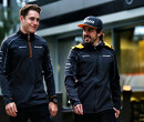 Seidl: Alonso, Vandoorne deserve credit for McLaren revival