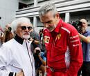 """Bernie Ecclestone: """"Flavio Briatore zou perfecte teambaas voor Ferrari zijn"""""""