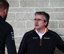 Renault confirms start date for technical director Pat Fry