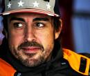 Fernando Alonso maakt comeback in 2021 bij Renault