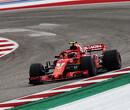 Ferrari doet Kimi Raikkonen winnende SF71H uit 2018 cadeau