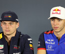 Gasly not at Red Bull 'to be the number two driver'