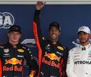 "Prost: Ricciardo will take Renault to ""another dimension"""