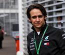 Gutierrez blijft ook in 2019 ontwikkelingscoureur bij Mercedes