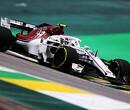 'Fiat heeft optie om Alfa Romeo Racing helemaal over te nemen'