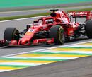 Ferrari to use 2018 F1 car at Mugello test this week