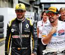 Carrière Carlos Sainz loopt parallel aan die van Fernando Alonso