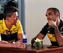 Toekomstige coureurs hoopt Renault uit eigen opleiding te halen