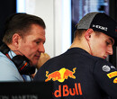 Jos Verstappen: Max is 'at home' with Red Bull