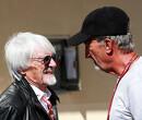 Ecclestone made new Russian GP deal more 'efficient'