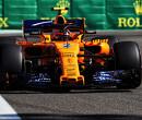 Vandoorne's geweldige inhaalrace tijdens de Grand Prix van Mexico 2018