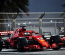 <strong>Testupdate Abu Dhabi (2):</strong> Vettel spint in de muur