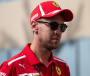Vettel: No reason to expect early Ferrari exit